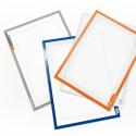Infotasche in kundenindividuellem Design (DIN A4)