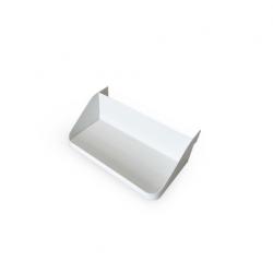 Stiftablage für Gitterwagen B: 250 x T: 125