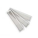 Infotasche für Überschriften - Breite: DIN A4