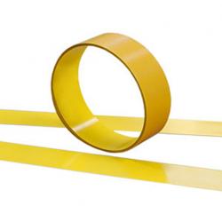 Bodenmarkierung - Stahlband